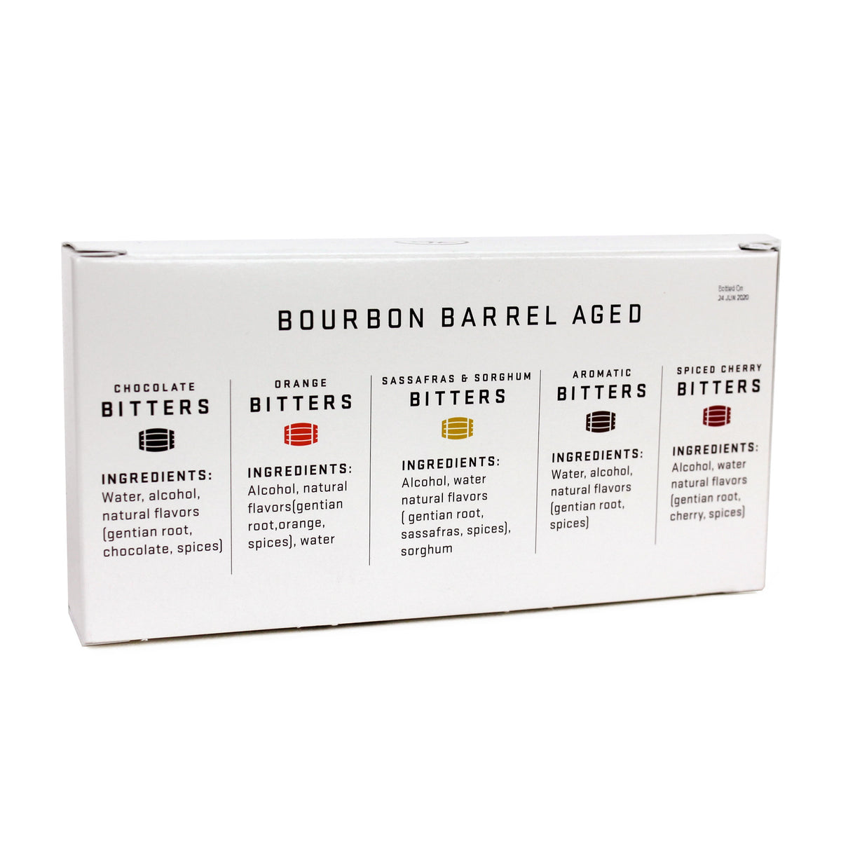 Woodford Reserve Bitters Gift Pack