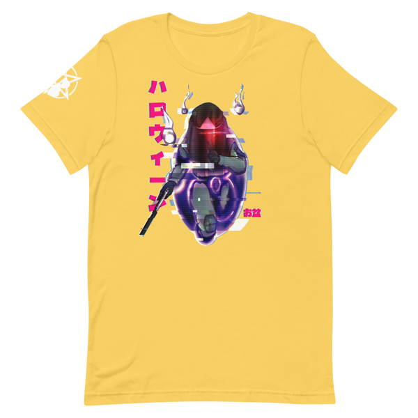 ⦗𝗡𝗥⦘ Frogman Ghost Shirt