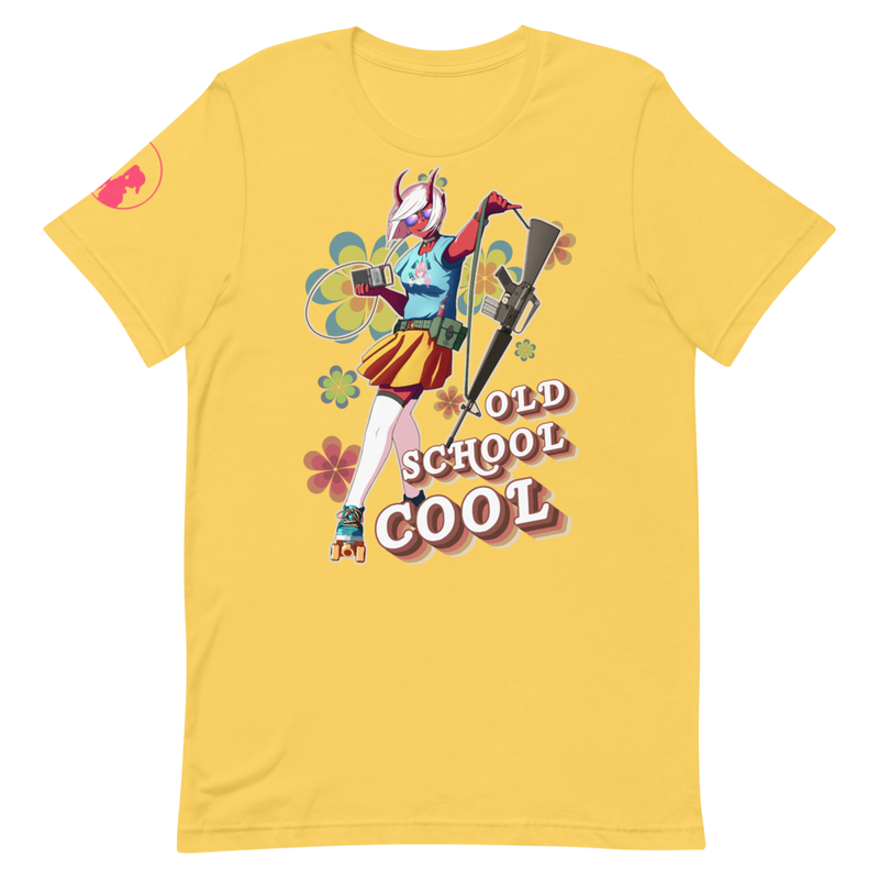 ⦗𝗡𝗥⦘ Old School Cool M16A1 shirt