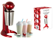 RETRO MILKSHAKE MAKER