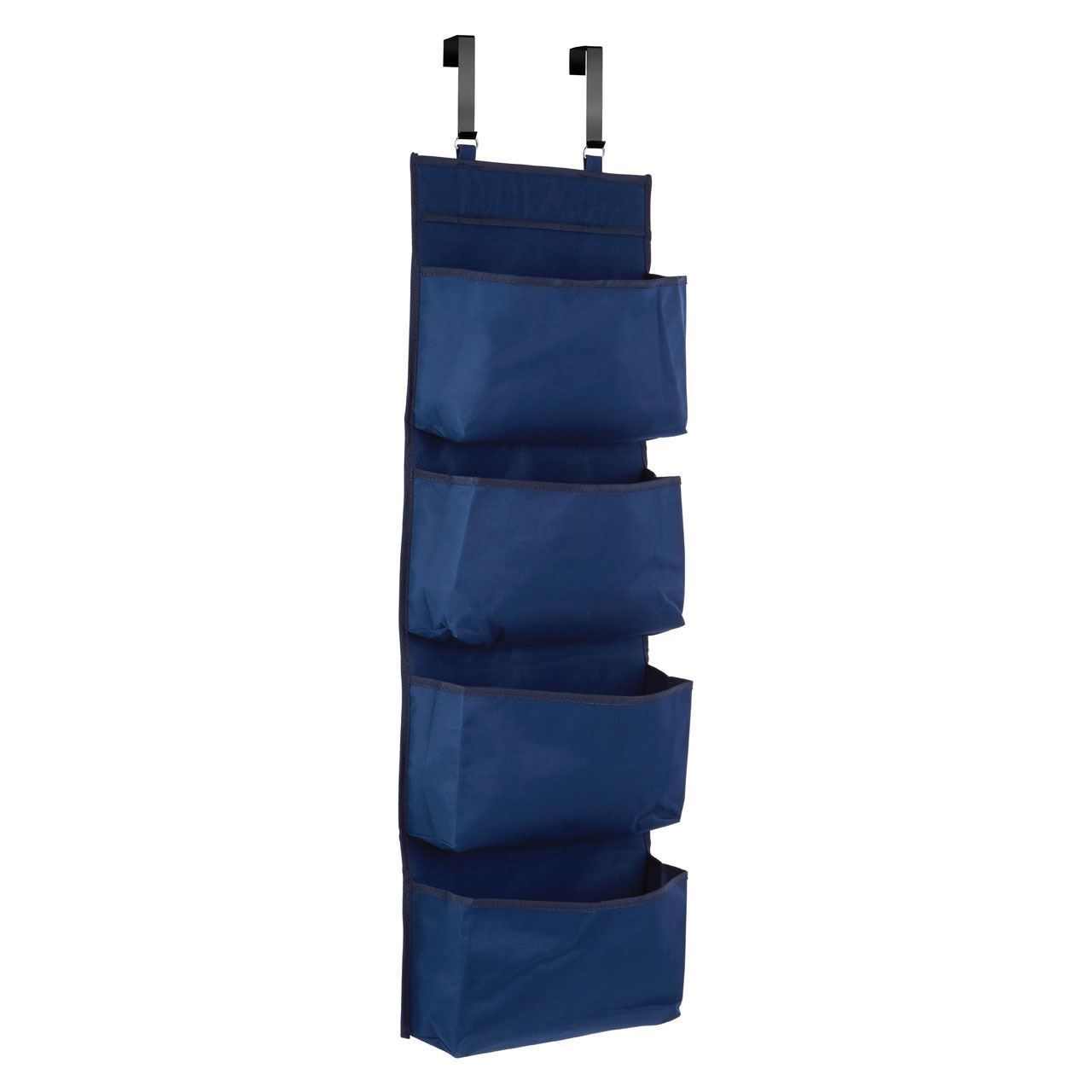 4 TIER HANGING OVER ORGANISER