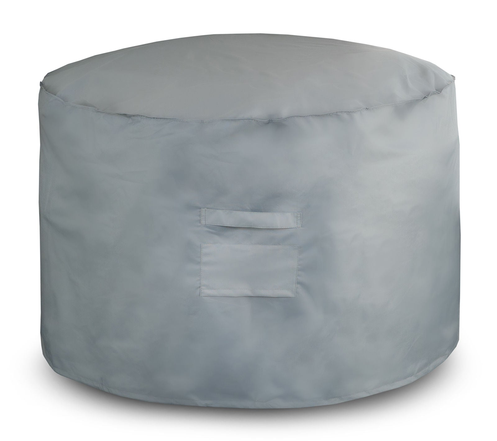DELUXE ROUND PATIO TABLE COVER