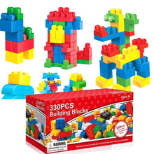 330PC BUILDING BLOCKS