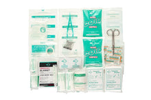 90PC FIRST AID KIT