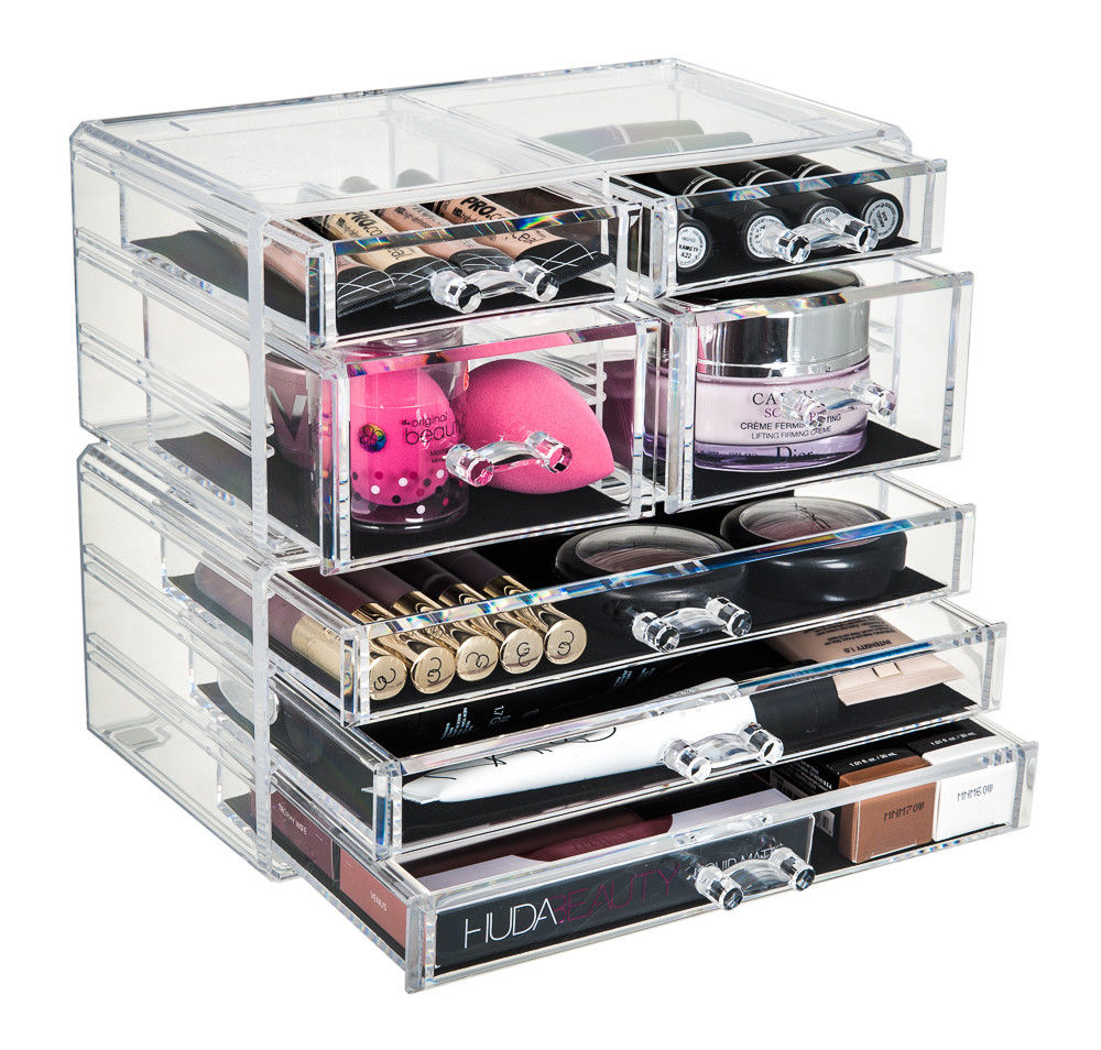 7 DRAWER ORGANISER