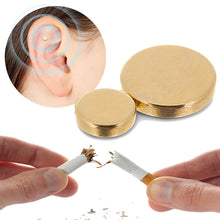 ANTI SMOKING EAR MAGNET