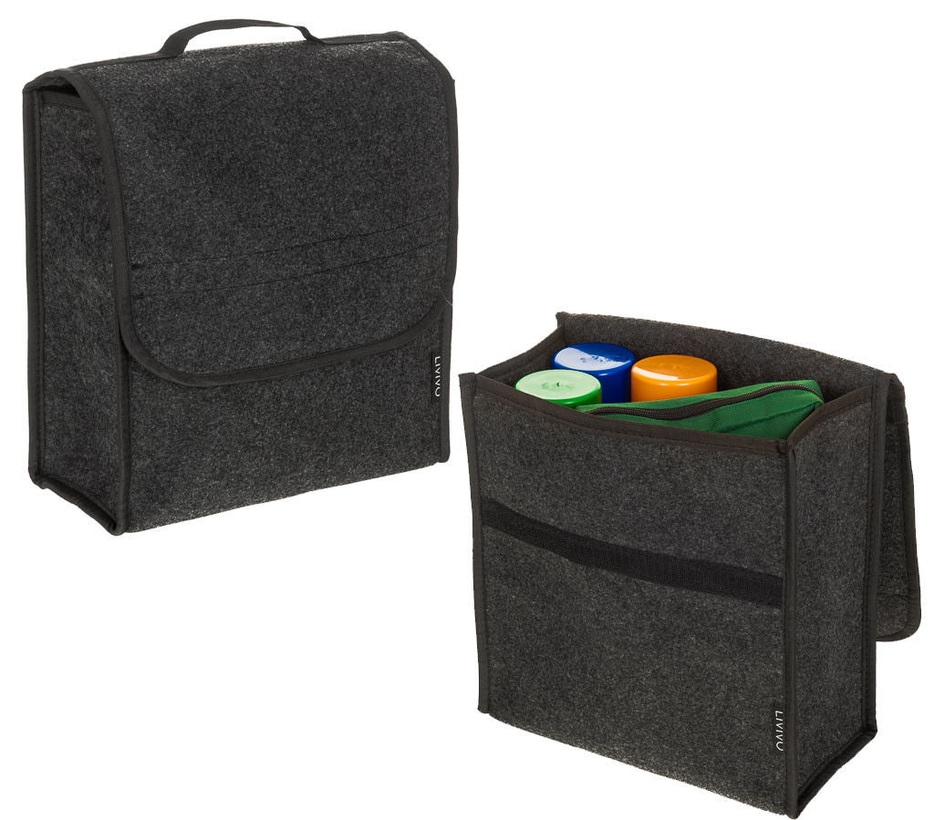 LARGE VELCRO CAR BOOT ORGANISER