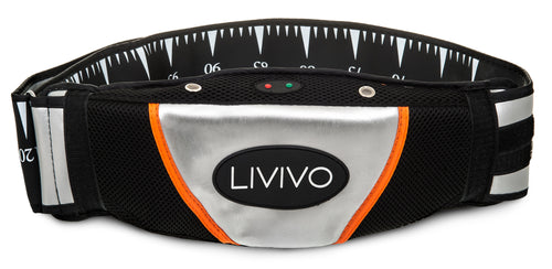 VIBRO SHAPE TONING BELT