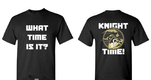 Knight Time! T-Shirt
