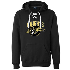 Knights Sports Lace Up