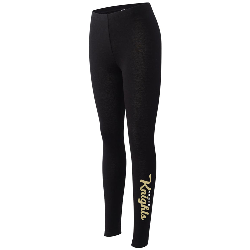 North Knights Leggings
