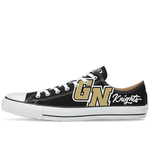 Knights Canvas Sneakers