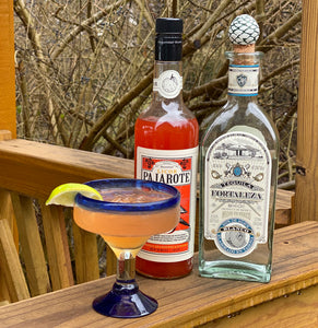 March Tequila of the Month: Fortaleza