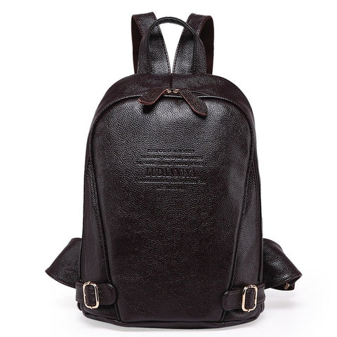 Red Mountain Leather Softpack