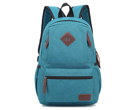 Unisex Heavy Laptop Backpack
