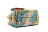 Image of Rainbow Floral Tote Bag