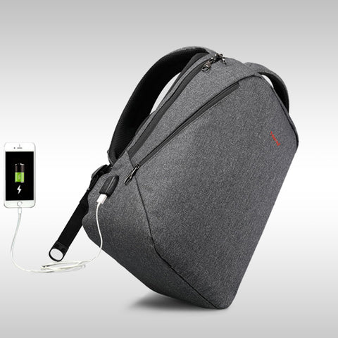 Unisex Urban Leisure Backpack