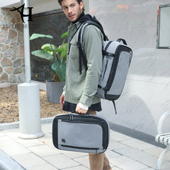 Cabin Compatible Detachable Travel Backpack-17