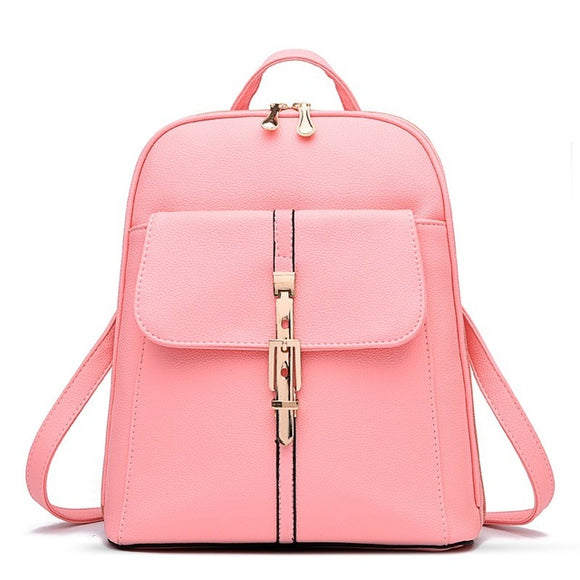 Summer Top-handle Backpack