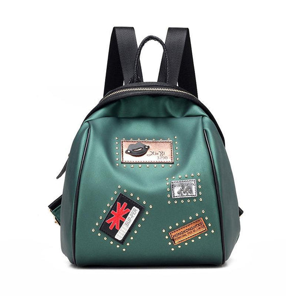 Bolddew Girls Backpack