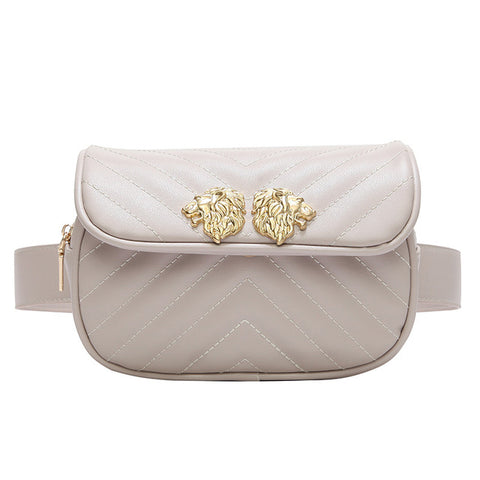 Casual Women Waist Bag