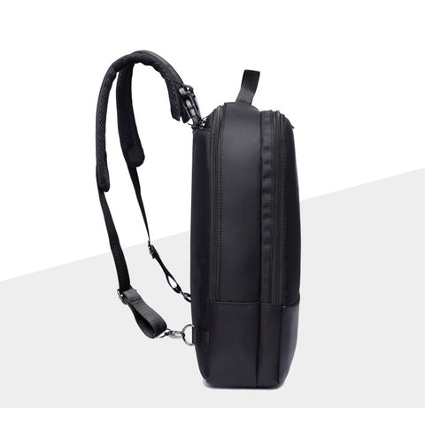 Unisex Multifunction Travel Backpack