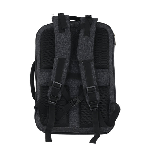 Cabin Compartment competible Travel Backpack