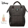 Image of Disney Waterproof USB Bottle Feeding Travel Bag