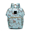 Image of Maternity Nappy Diaper Bag -AL