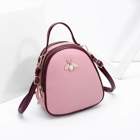 Luxury Fashion Bee Women's Handbag