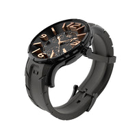 G, Quartz Chronograph - Diameter 44mm - NOA Watch