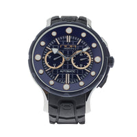 Mammoth 014, Automatic Chronograph - Diameter 48mm - NOA Watch
