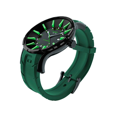 G-Automatic Lummi 003, Automatic Watch - Diameter 44mm - NOA Watch