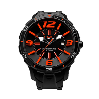 G-Evolution Automatic 006, Automatic Watch - Diameter 44mm - NOA Watch