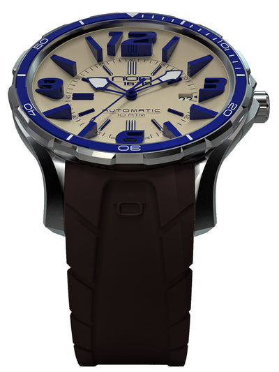 G-Evolution Automatic 003, Automatic Watch - Diameter 44mm - NOA Watch