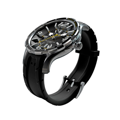 G-Evolution Automatic 001, Automatic Watch - Diameter 44mm - NOA Watch