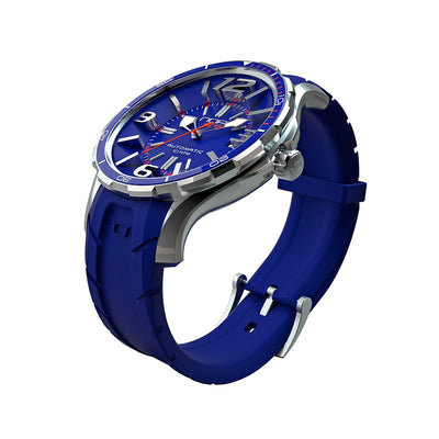 G-Evolution Automatic 002, Automatic Watch - Diameter 44mm - NOA Watch