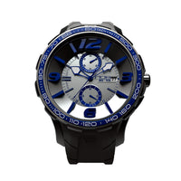 G-Evolution, Quartz Chronograph - Diameter 44mm - NOA Watch