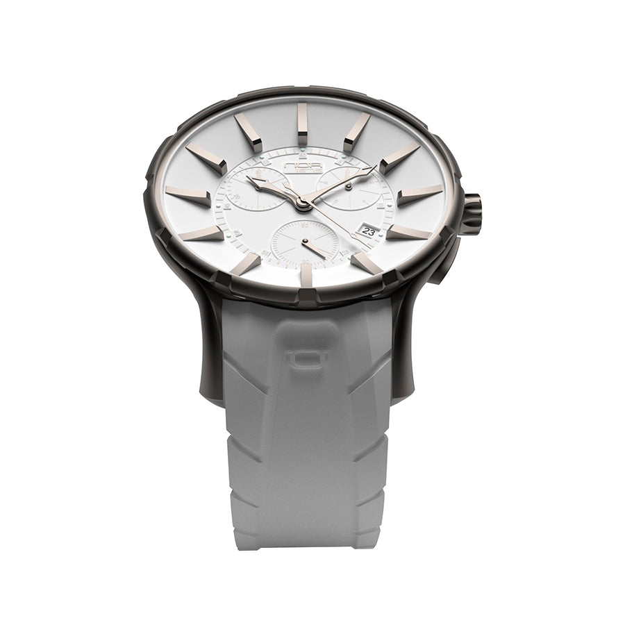 G-L, Quartz Chronograph - Diameter 44mm - NOA Watch