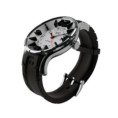G-Automatic 002, Automatic Watch - Diameter 44mm - NOA Watch