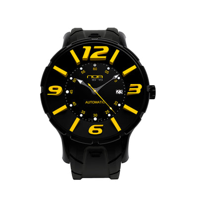 G-Automatic 022, Automatic Watch - Diameter 44mm - NOA Watch