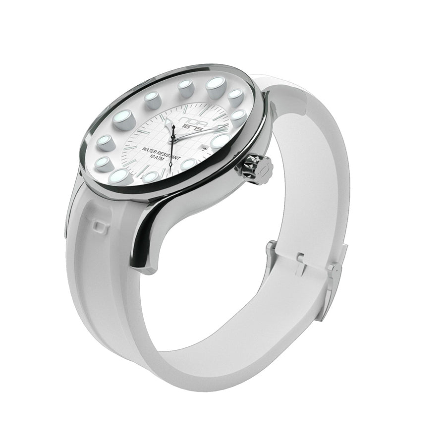 Ladies Quartz - Diameter 36mm - NOA Watch