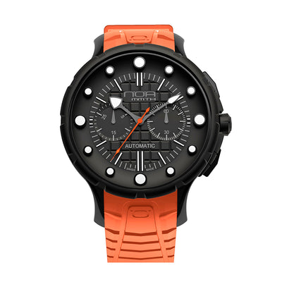 Mammoth 013, Automatic Chronograph - Diameter 48mm - NOA Watch
