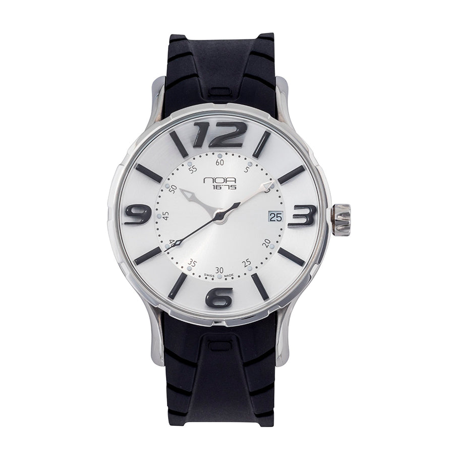 Iris, Quartz Watch - Diameter 40mm - NOA Watch
