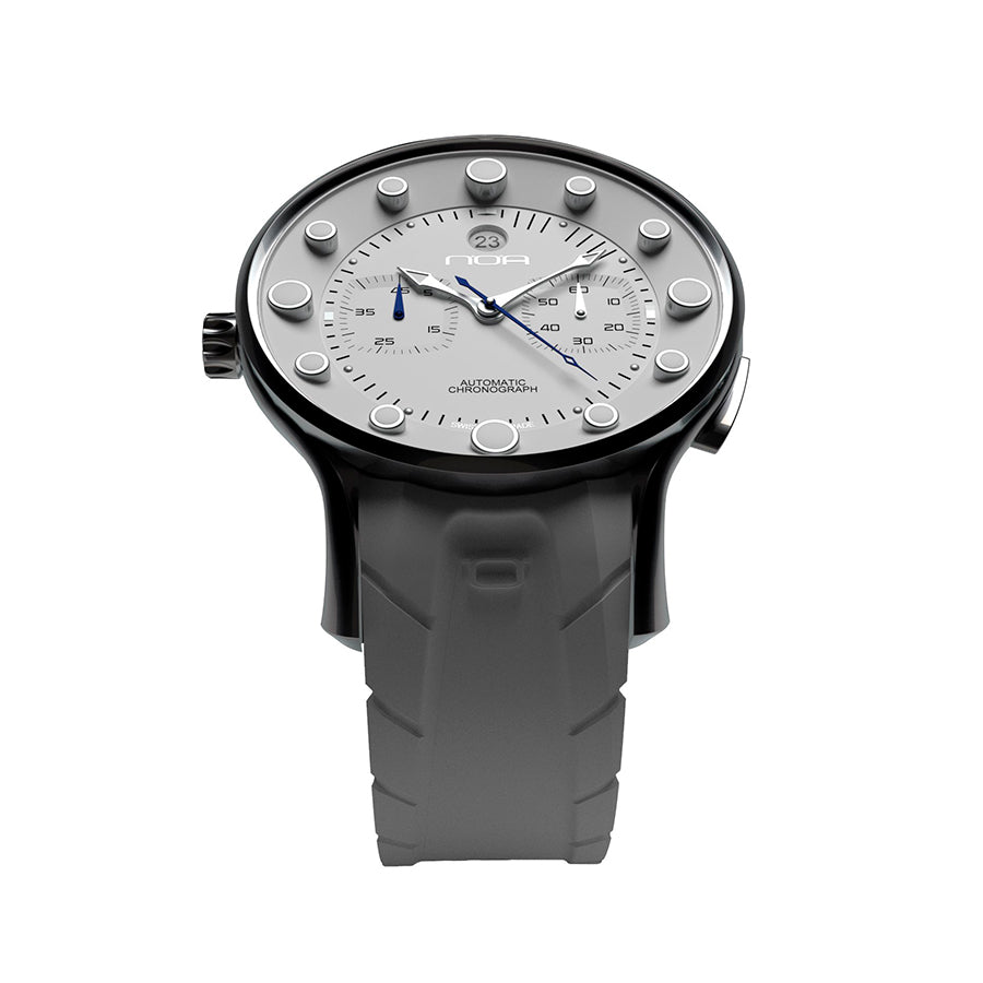 S 002, Automatic Chronograph - Diameter 44mm - NOA Watch