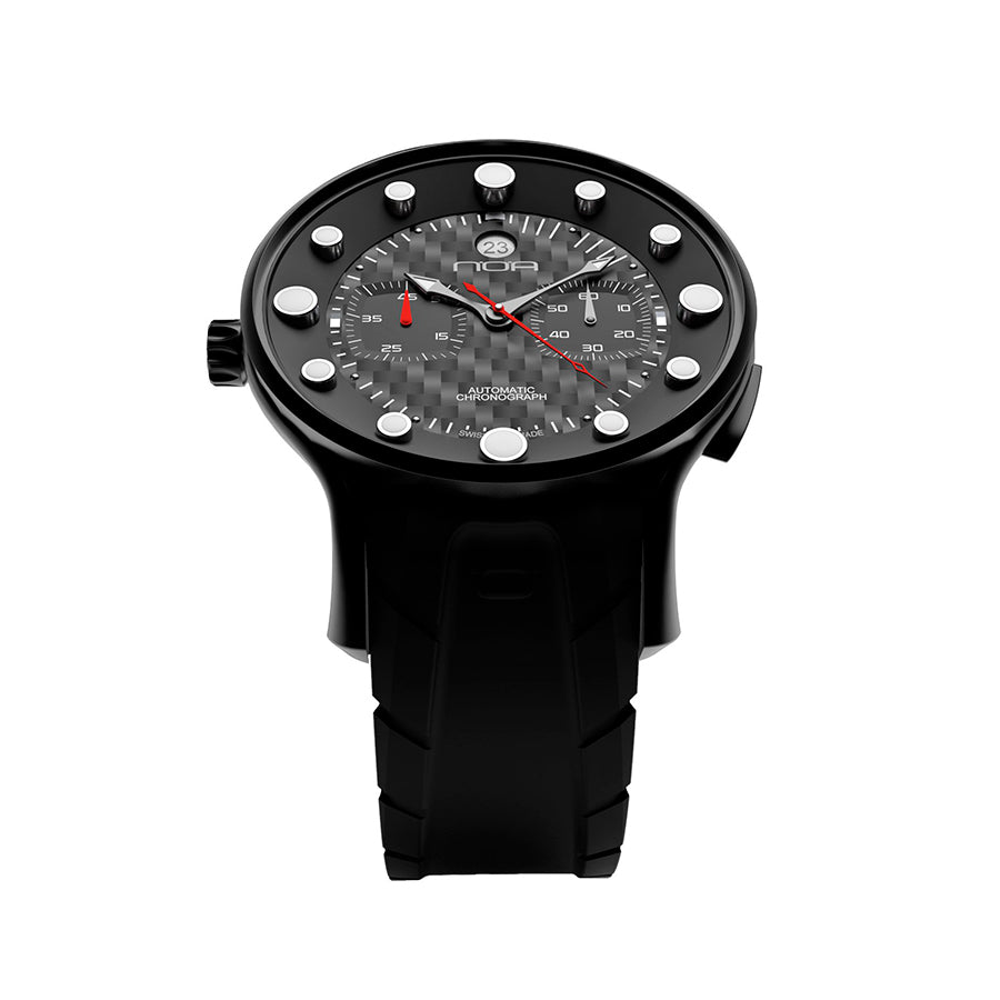 S 003, Automatic Chronograph - Diameter 44mm - NOA Watch