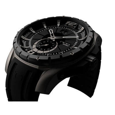 Skandar 3H, Quartz 3 Hands - Diameter 45mm - NOA Watch
