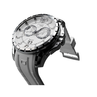 Skandar Chrono, Quartz Chronograph - Diameter 45mm - NOA Watch