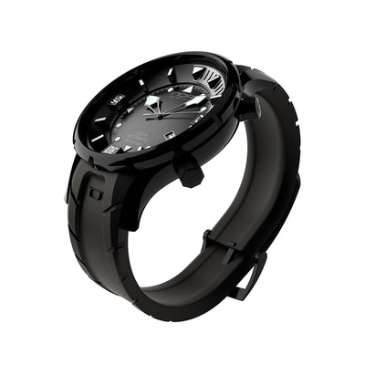 Scyllis 007, Automatic Watch - Diameter 45mm - NOA Watch