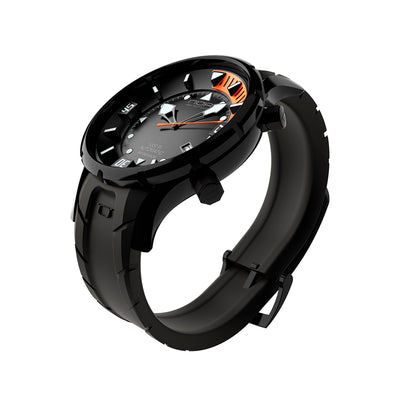 Scyllis 008, Automatic Watch - Diameter 45mm - NOA Watch